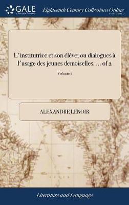 L'Institutrice Et So...