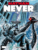 Nathan Never n. 246