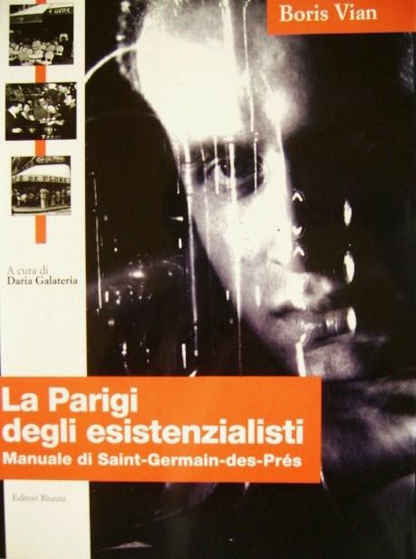 La Parigi degli esistenzialisti