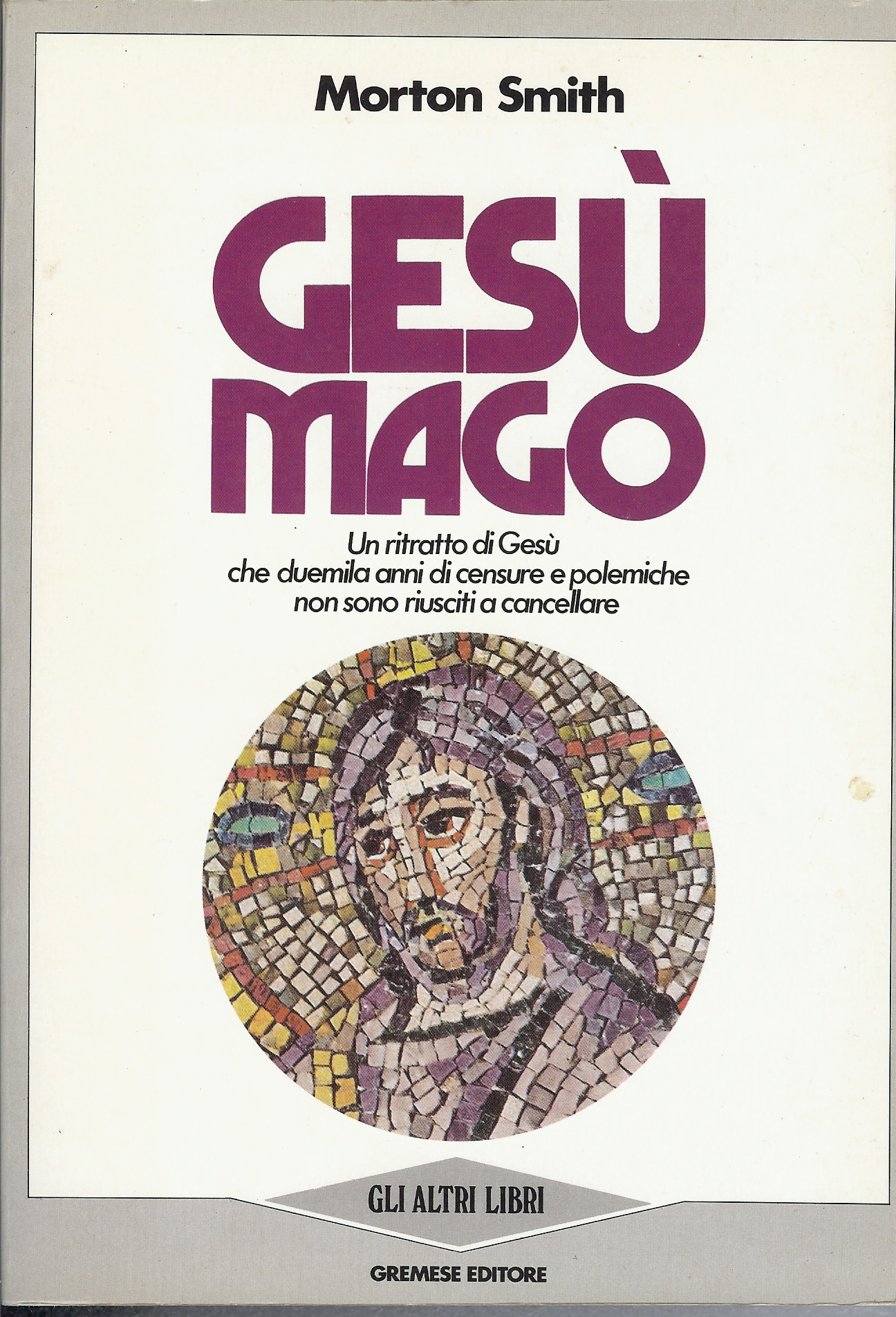 Gesù mago