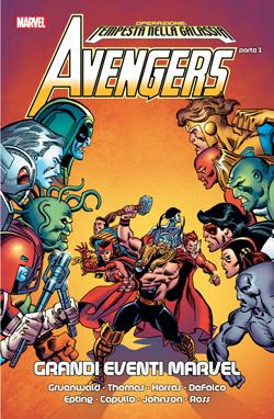Avengers: Operazione...