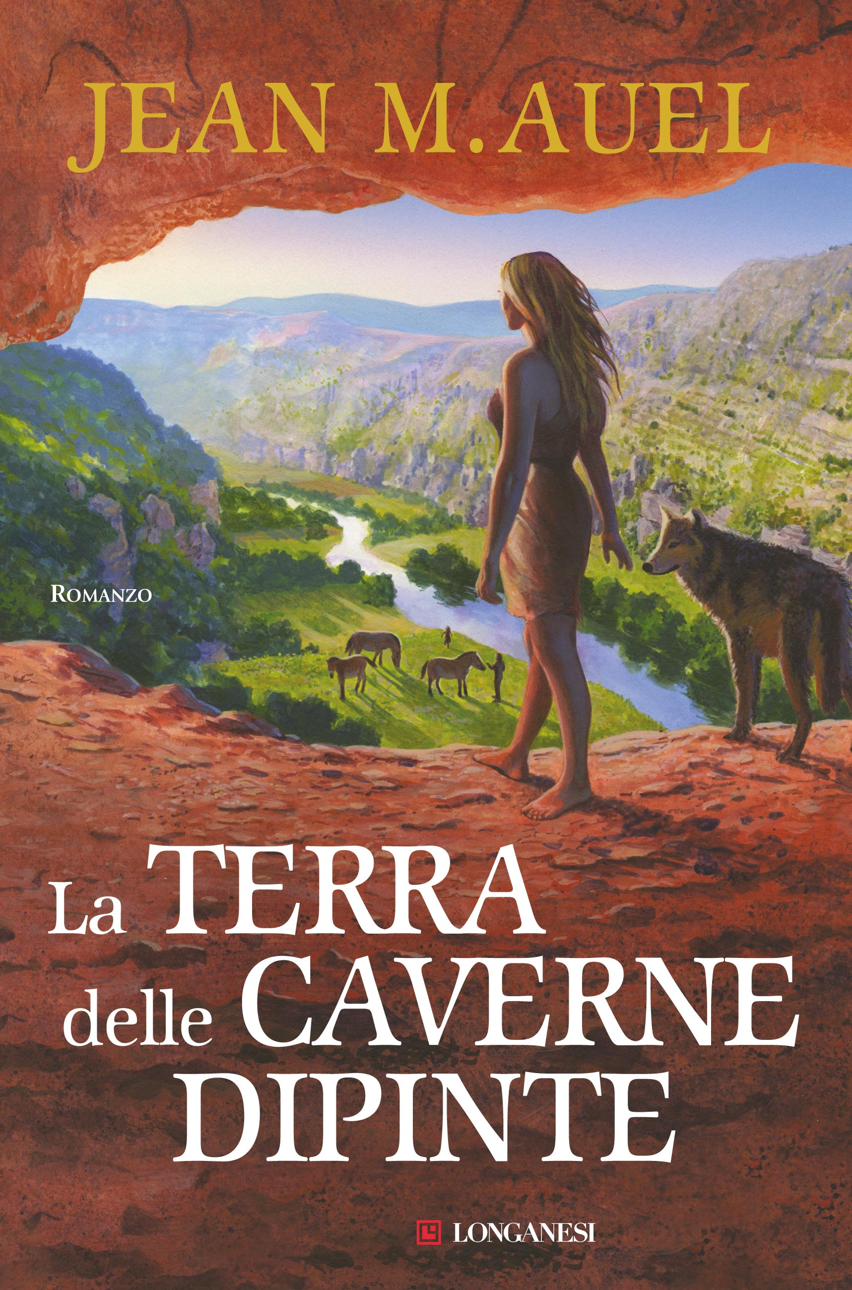 La terra delle caverne dipinte