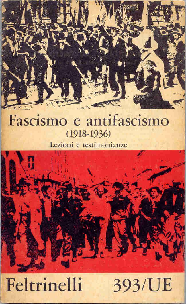 Fascismo e antifasci...