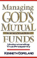 Managing God's Mutual Funds