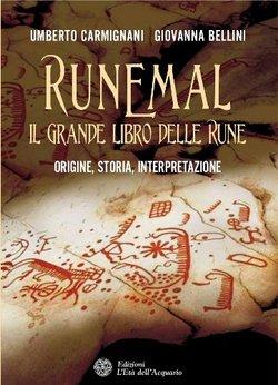 Runemal: il grande libro delle rune
