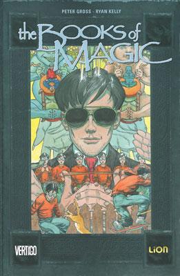 The Books of Magic (...