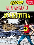 Zagor: Almanacco dell'avventura 2012