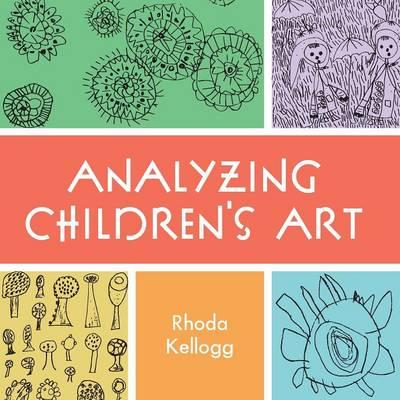 Analyzing Children's Art