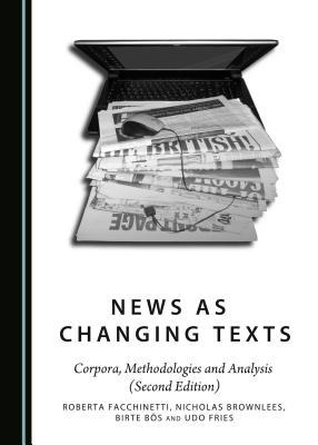 News As Changing Texts