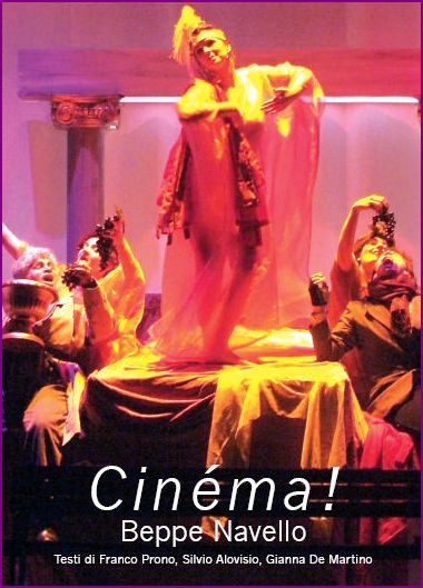 Cinéma!