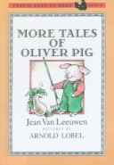 More Tales of Oliver...