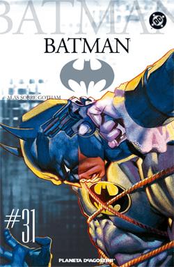 Coleccionable Batman...