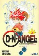 D.N.Angel, nº 2