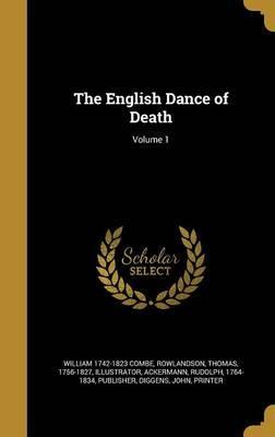 ENGLISH DANCE OF DEATH V01