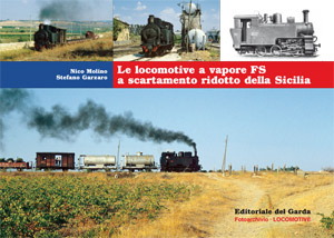 Le locomotive a vapo...