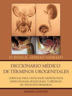 Diccionario Medico de Terminos Urogenitales