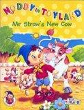 Mr.Straw's New Cow