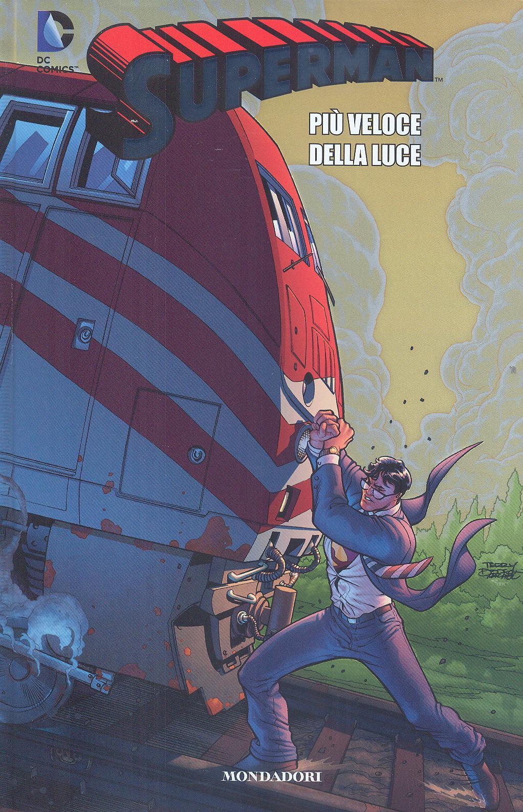 Superman vol. 21