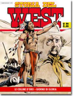 Storia del West n. 30 (Ristampa)