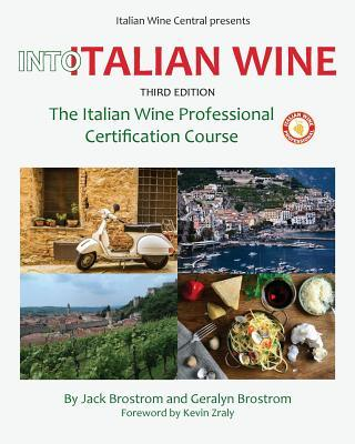 Into Italian Wine, Third Edition