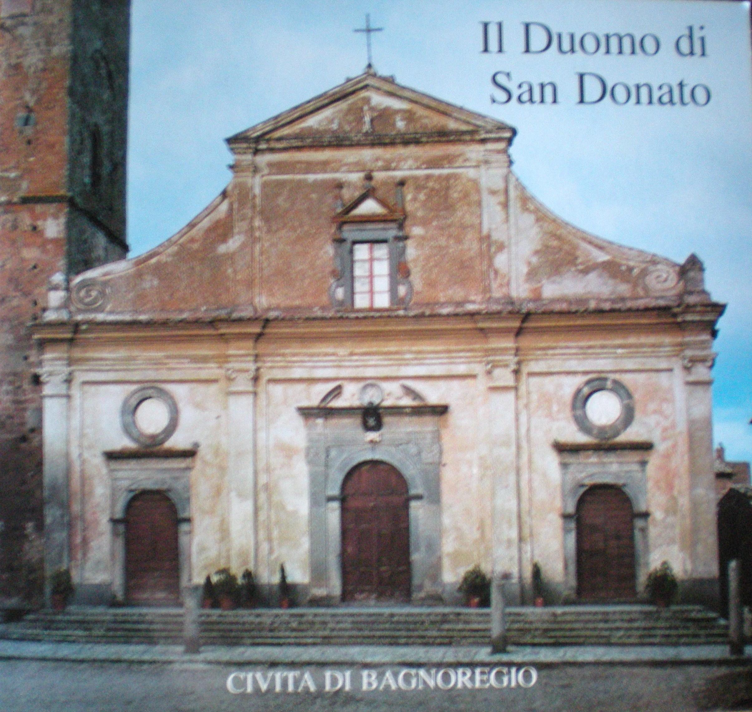Il Duomo di San Donato