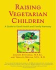 Raising Vegetarian C...