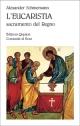 L' eucaristia