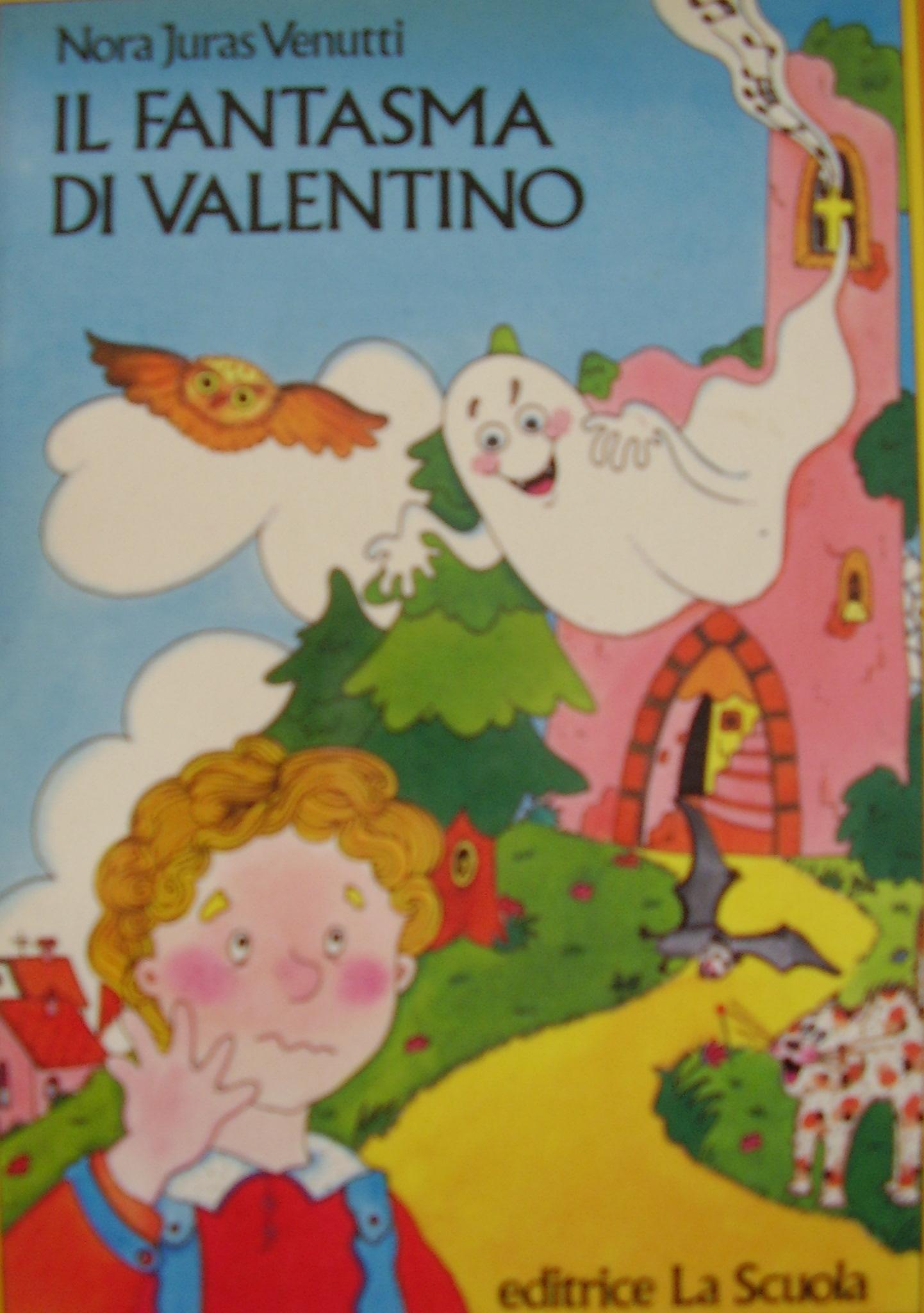 Il fantasma di Valentino