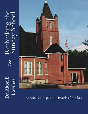 Rethinking the Sunday School
