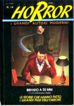 Horror Story n.14