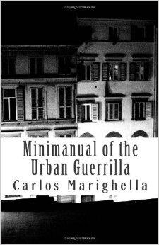 Minimanual of the Urban Guerrilla