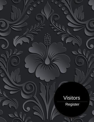 Visitors Register