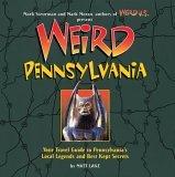 Weird Pennsylvania