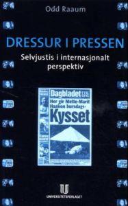 Dressur i pressen