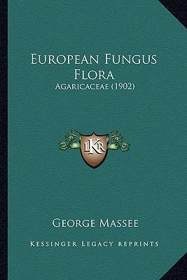 European Fungus Flora