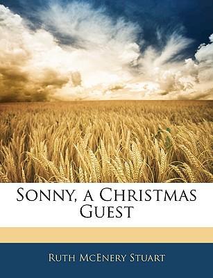 Sonny, a Christmas Guest