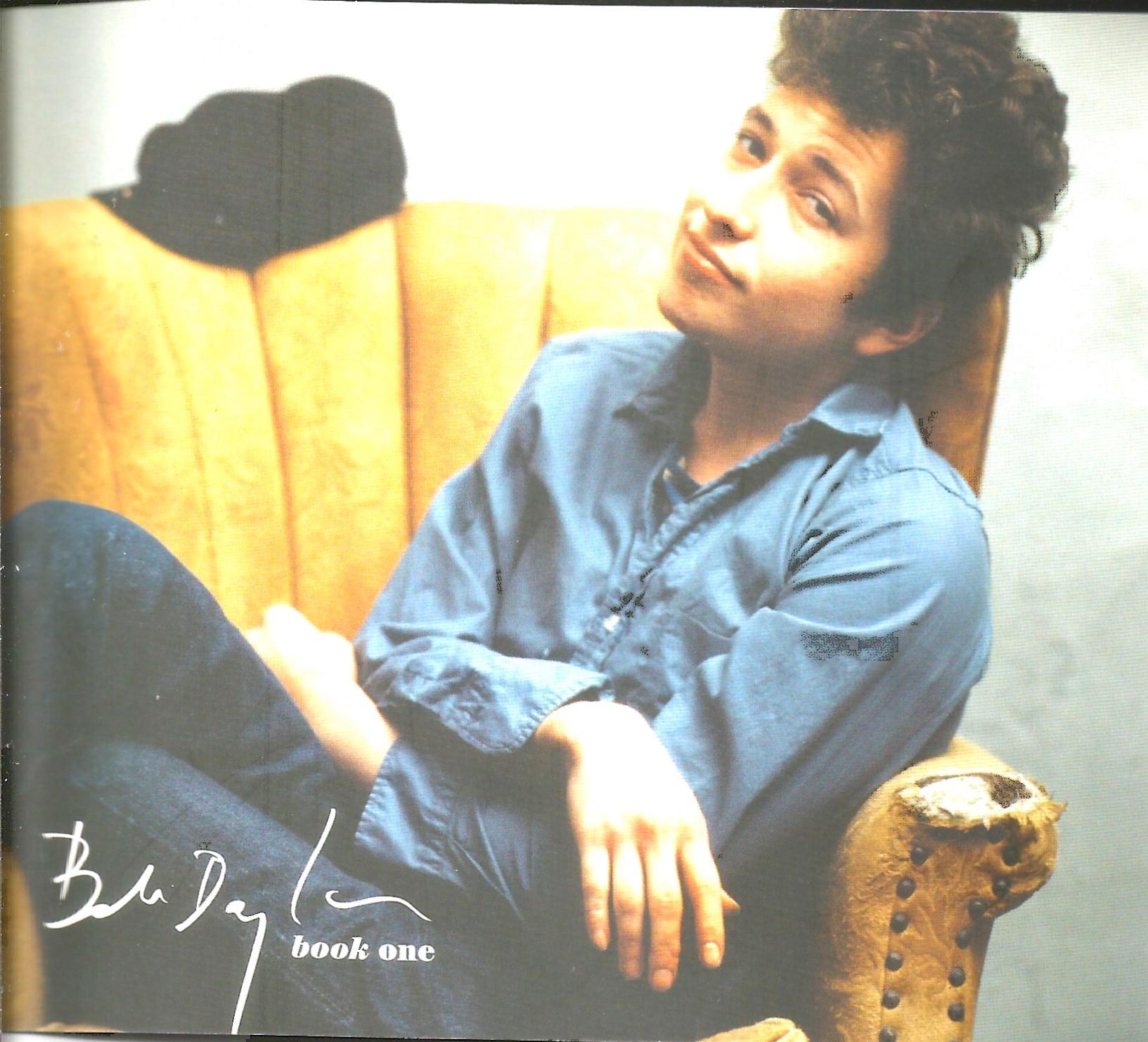 Bob Dylan. Book one