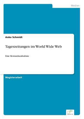 Tageszeitungen im World Wide Web
