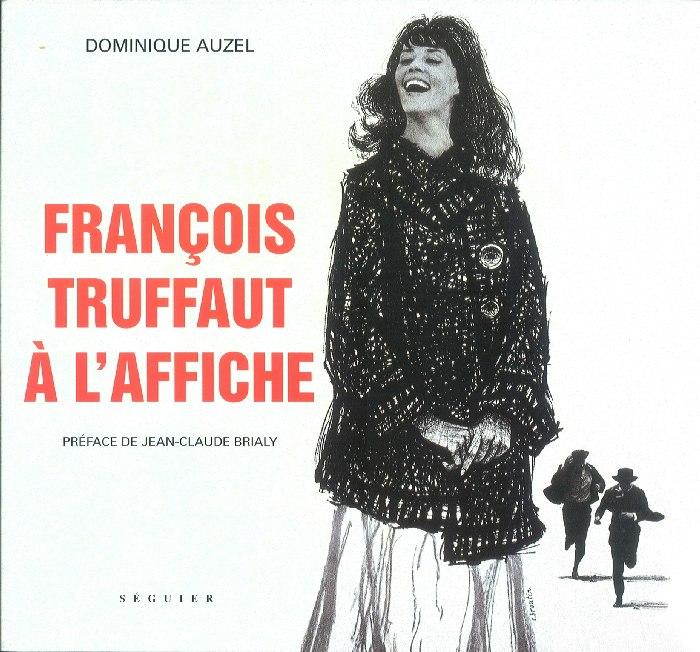 François Truffaut à l'affiche