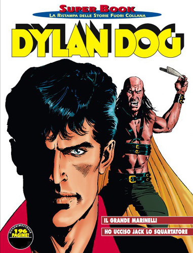 Dylan Dog Super Book n.43