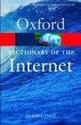 A Dictionary of the Internet