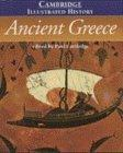 The Cambridge Illustrated History of Ancient Greece