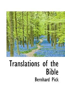 Translations of the Bible