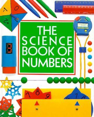 Science Book of Numbers