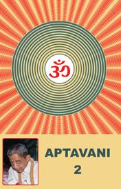 Aptavani, 2