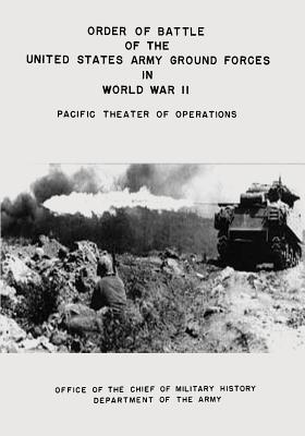 Order of Battle of the United States Army Ground Forces in World War II