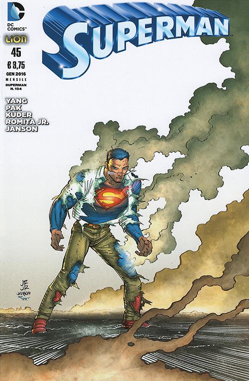 Superman #45
