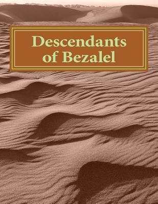 Descendants of Bezalel