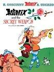 Asterix and the Secr...