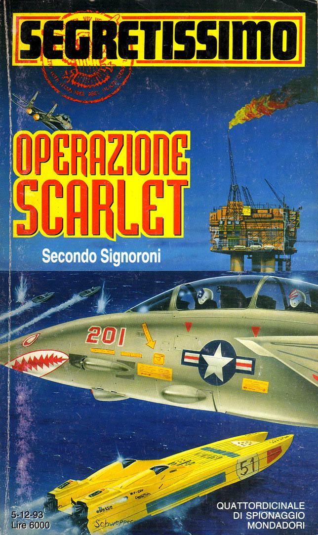 Operazione Scarlet